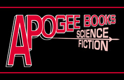 Apogee Science Fiction Books